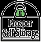 Prosper Self Storage