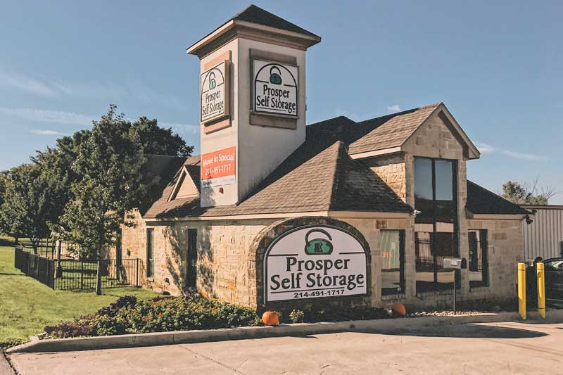 self-storage-facility